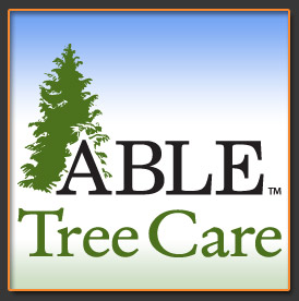 Able Tree Care specializing in landscaping and tree care services